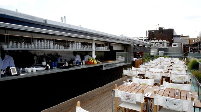 Boundary Rooftop Best Rooftop Bars London Bars Rooftop Bar