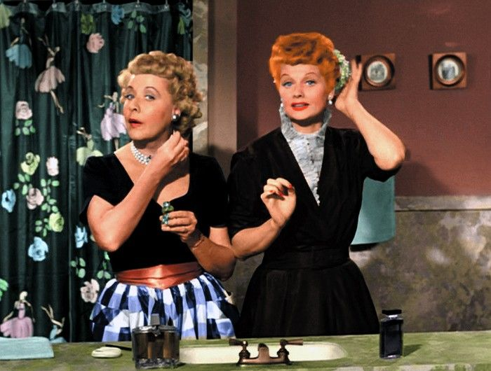 I Love Lucy In Color Google Search Cow Pinterest Colors Love Lucy And Love
