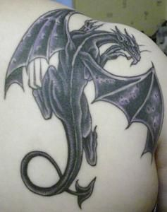 Mes Tatouages Tattoos Tattoos Dragon Tattoo Designs Tattoo Designs