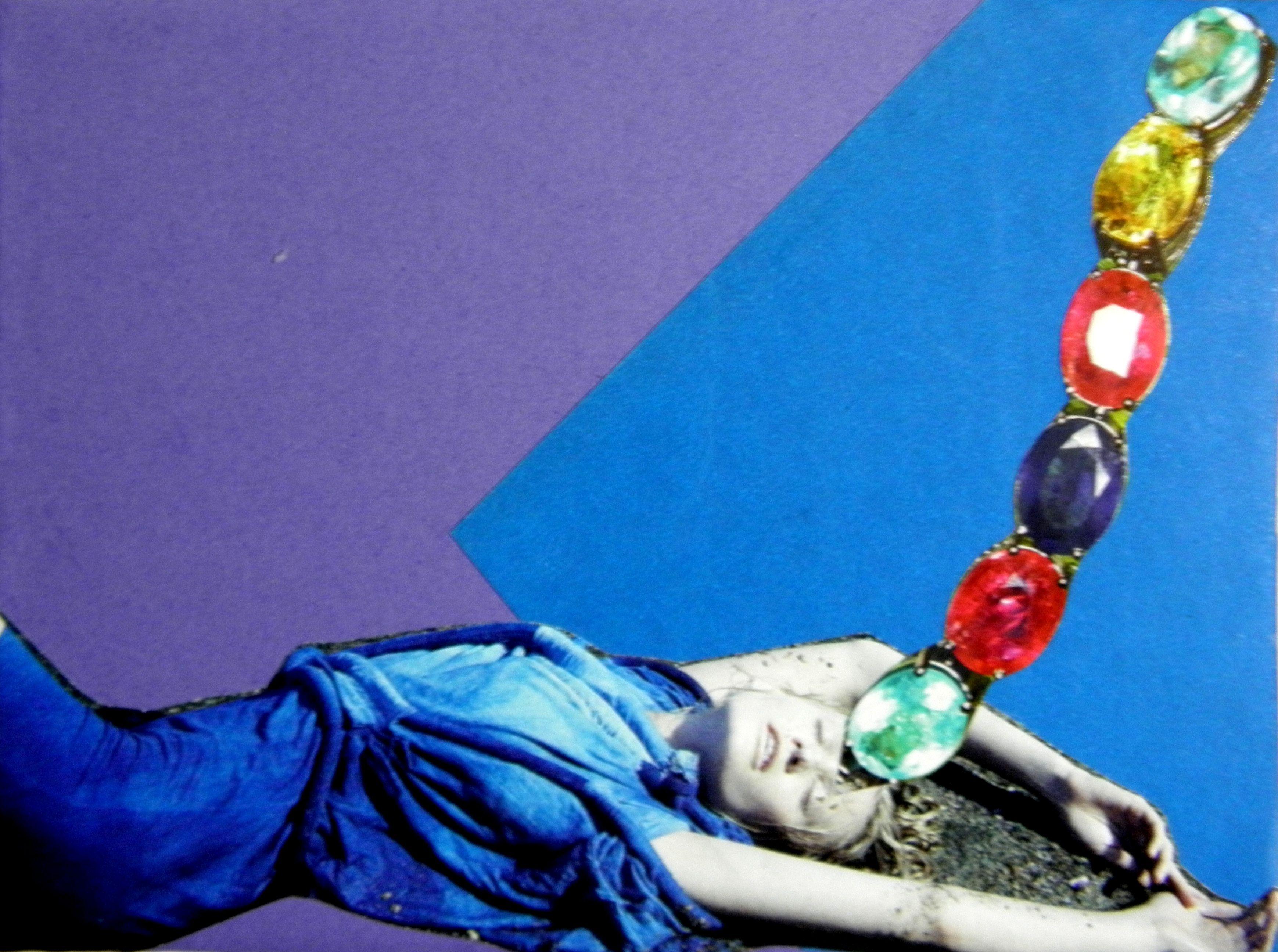 sonhando joias