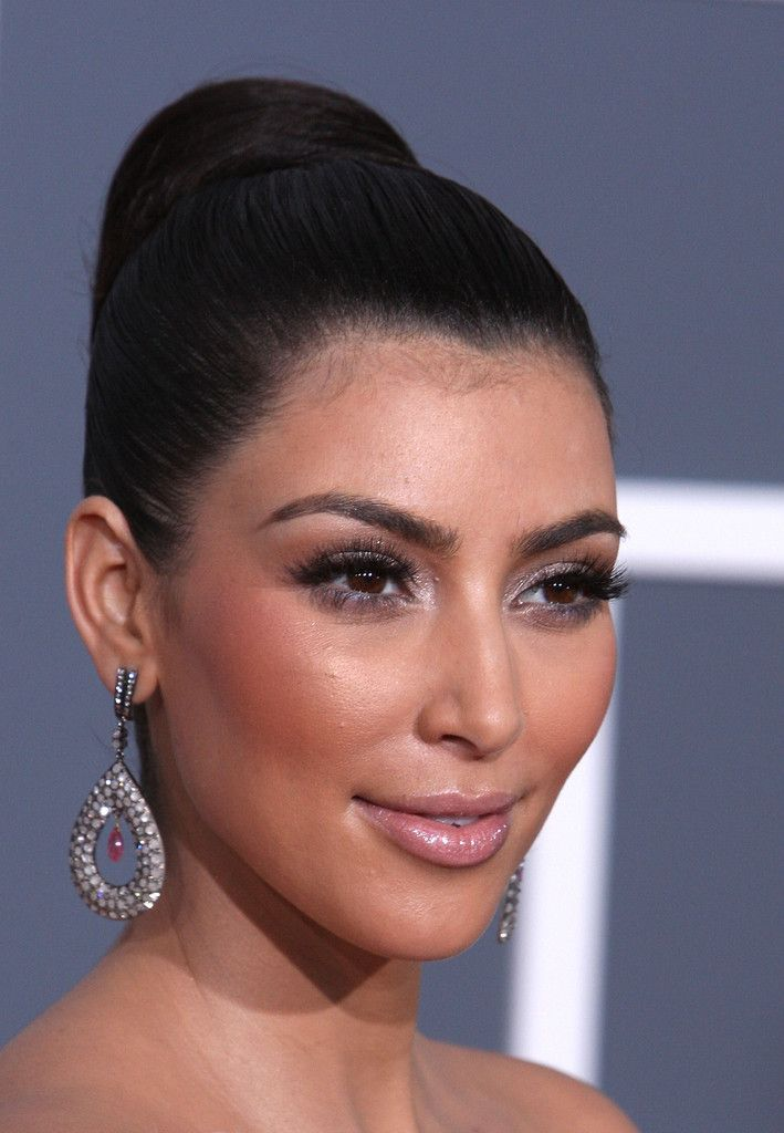 Diamonds Are a Girls Best Friend: A Look at Kim