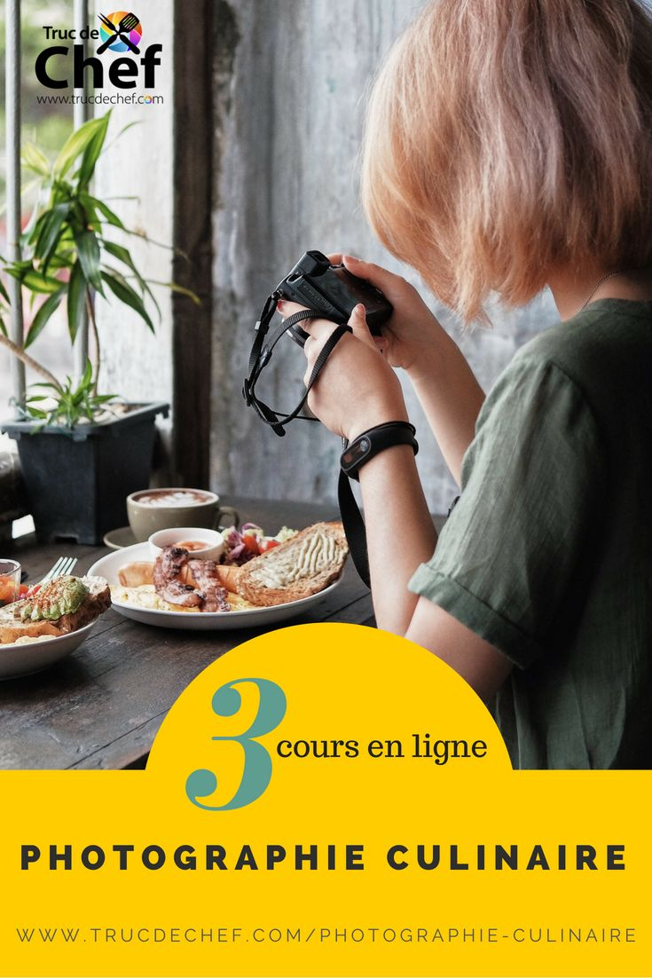 Apprenez Rapidement Les Techniques De La Photographie Culinaire