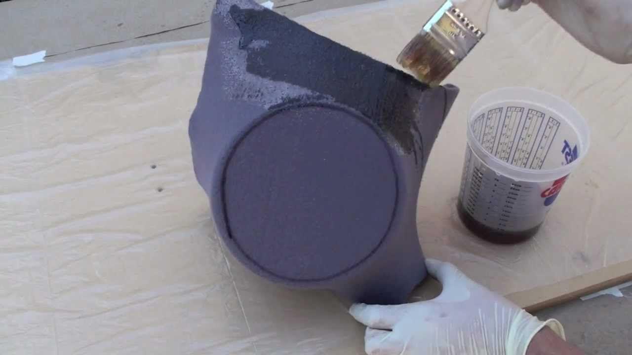 How To Fiberglass Kick Panels Car Audio Installation Car Interior Diy Car Audio Systems