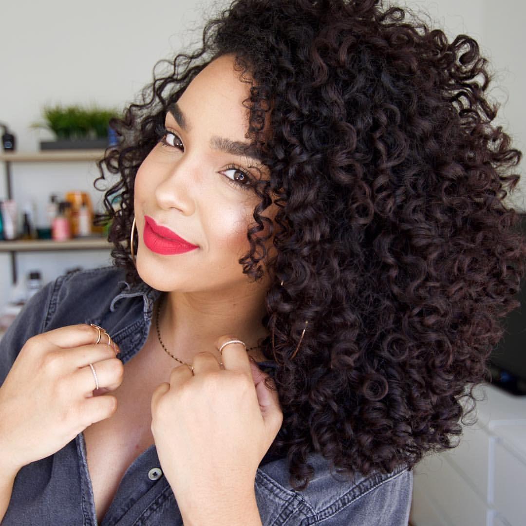 Pin By Regina Valeriano On Whip Ma Hair Hair Styles Curly Hair Styles Long Hair Styles