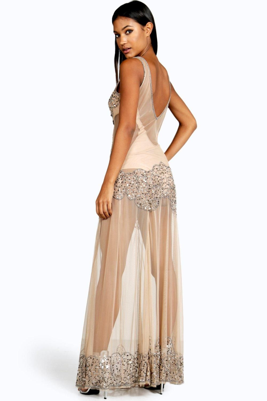 7e652952e7db boohoo.com Character Ideas, Dresses For Sale, Dress Collection, Boohoo,  Bridal