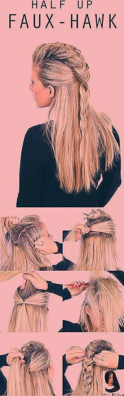 #Event #für #Hairstyle tutorial #HalfUpFrisurenTutorials #Jedes #schmeichelhaftesten 30 Most Flattering Half Up Hairstyle Tutorials To Rock Any Event        Diese Tutorials zu Half Up-Frisuren eignen sich hervorragend für diesen tadellosen Look. Sie lassen sich auch leicht stylen und eignen sich für mittel- bis langes Haar. #lange Haare #mittellangeröcke #Event #für #Hairstyle tutorial #HalfUpFrisurenTutorials #Jedes #schmeichelhaftesten 30 Most Flattering Half Up Hairstyle Tutorials To Roc #mittellangeröcke