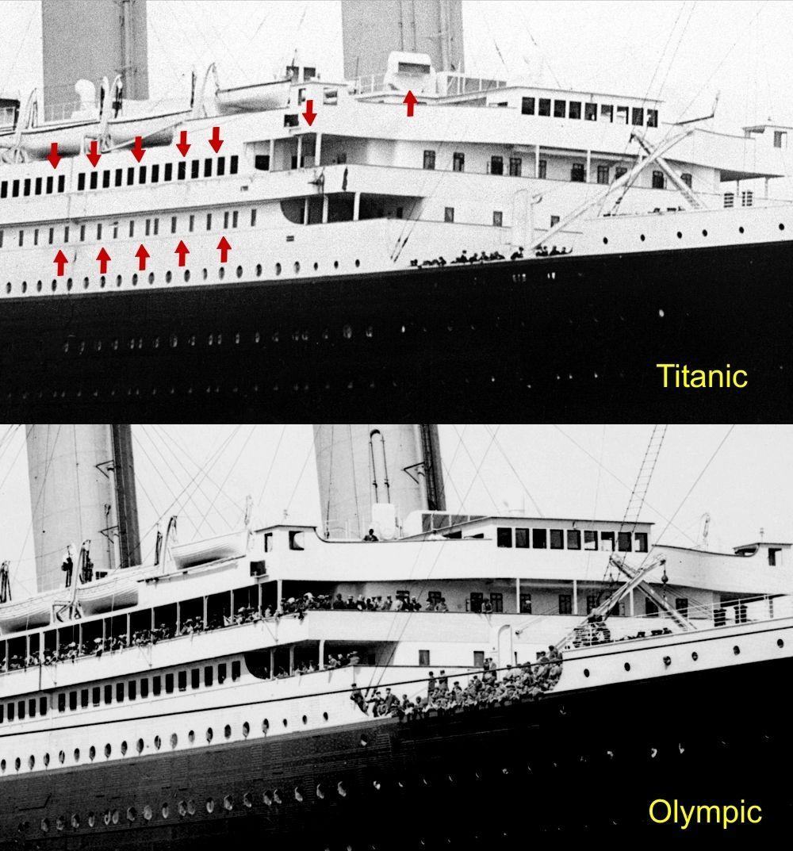 Rms Olympic: Bildresultat För Rms Titanic Olympic Britan Nic