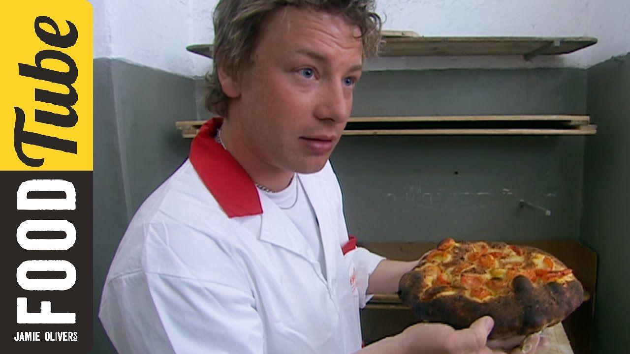 The Best Bread in Puglia | Jamie oliver, Basic bread ...