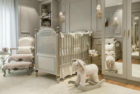 Luxury Baby Cribs Room, Luxury Baby Furniture