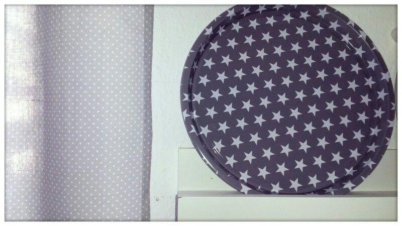 Nursery grey design