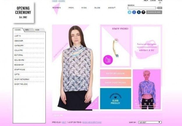Las mejores shop online de moda: fotos de las shoponline