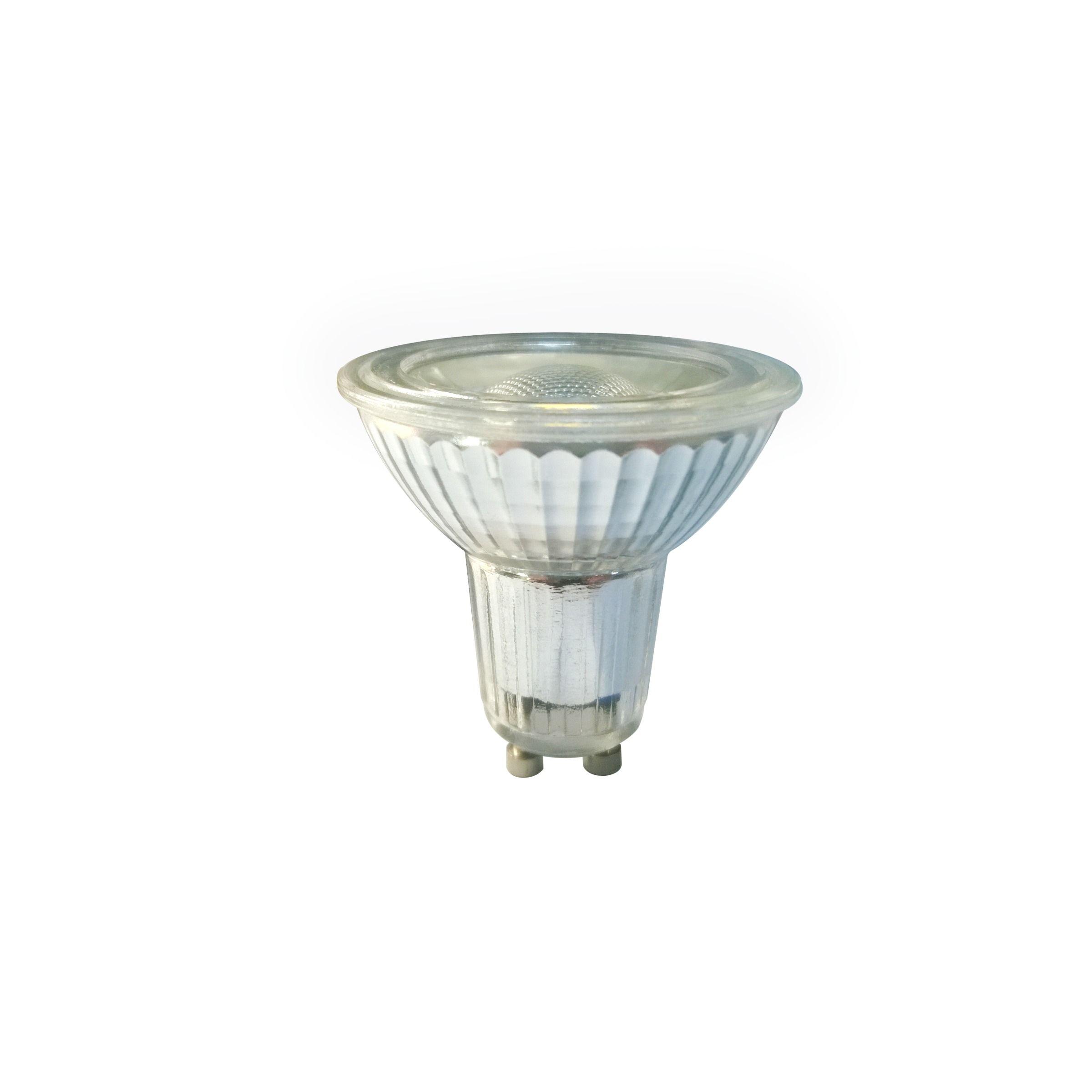 Handson Led Spot Gu10 3w 35w 250lm Warm Wit Led Lamp