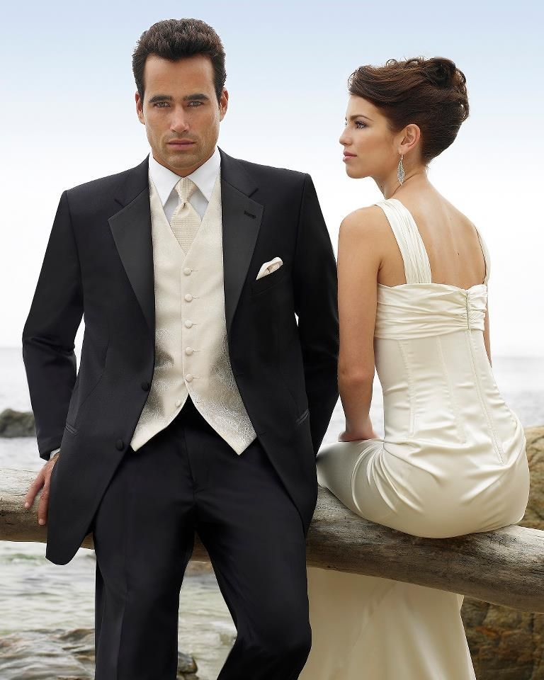 Looking For The Right Tuxedo We Have Your Style Slim Fit