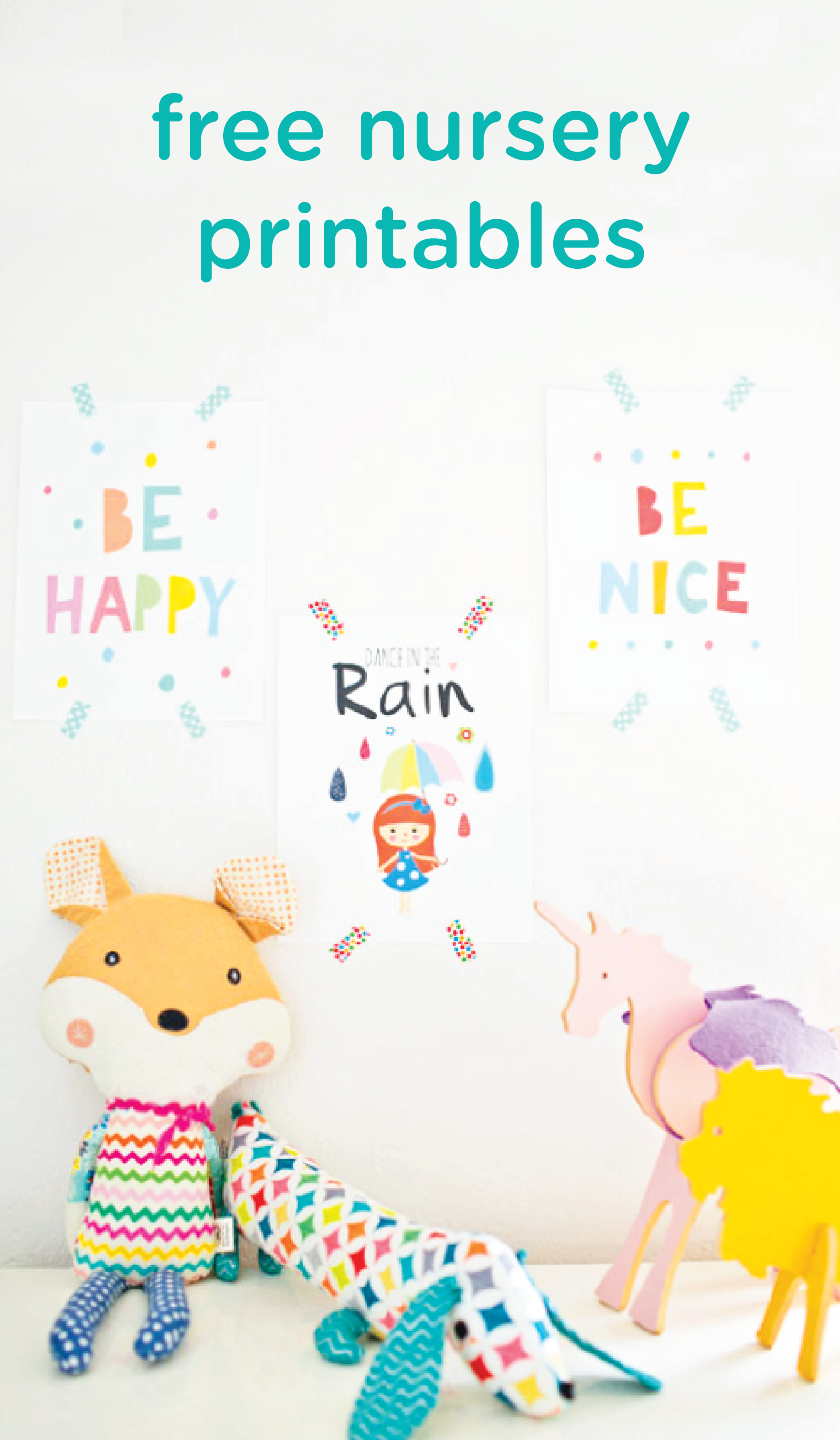 HAPPY CHILDREN\'S PRINTABLES FROM LITTLE LEARNERS   Printables ...