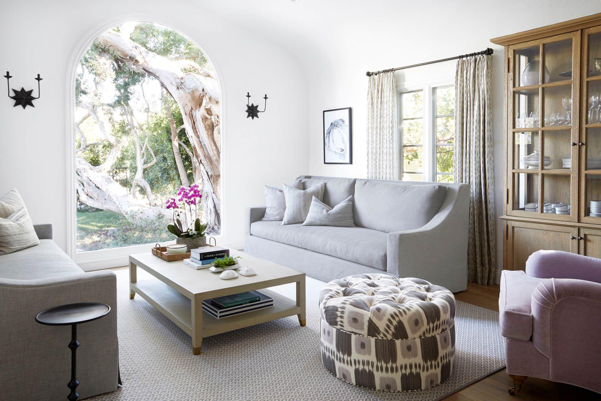 Best Brentwood Tudor Daleet Spector Design Interiordesign 400 x 300
