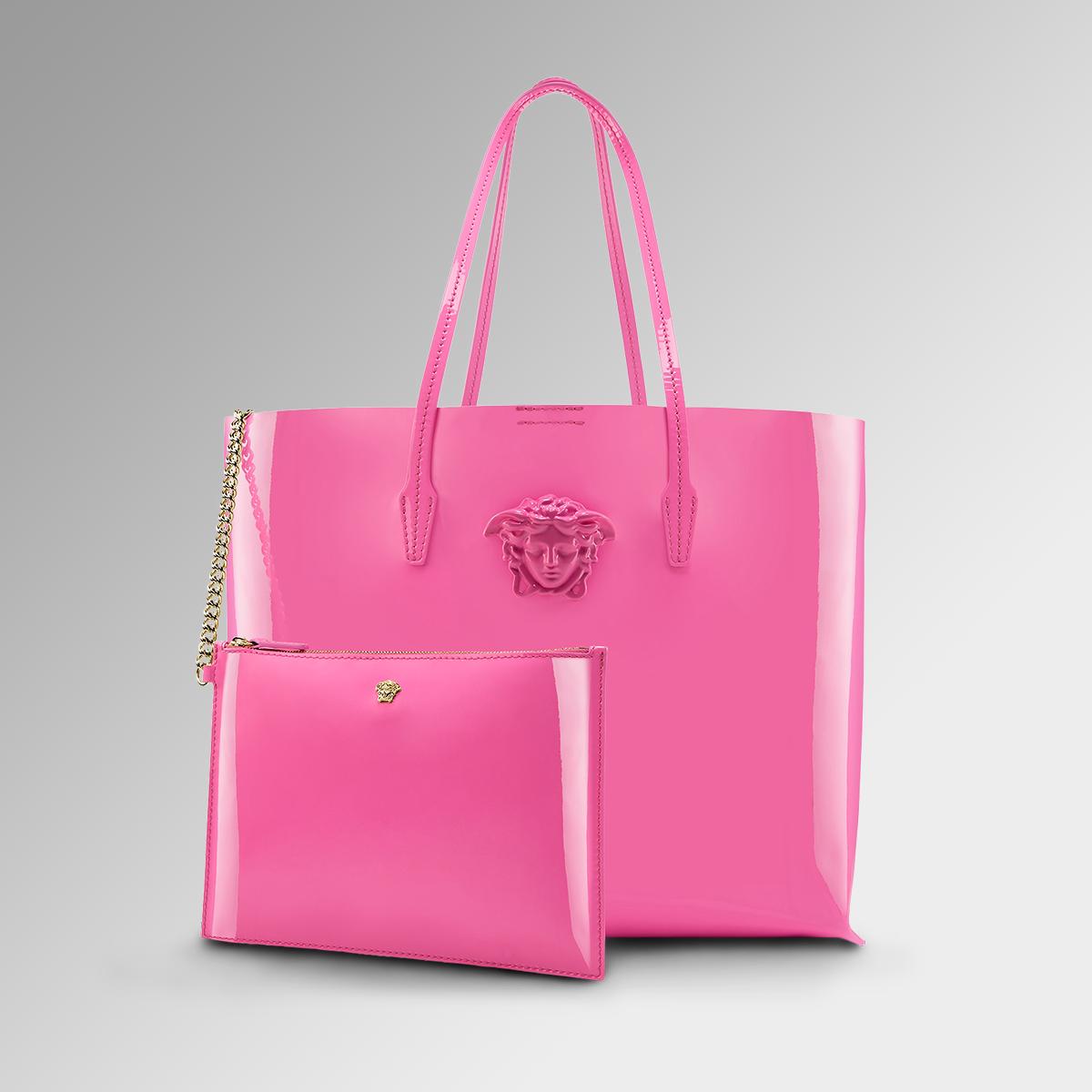 31c5b832cb5e Get more  Versace Women s Pre-Spring 2016 bags on versace.com   VersacePalazzo