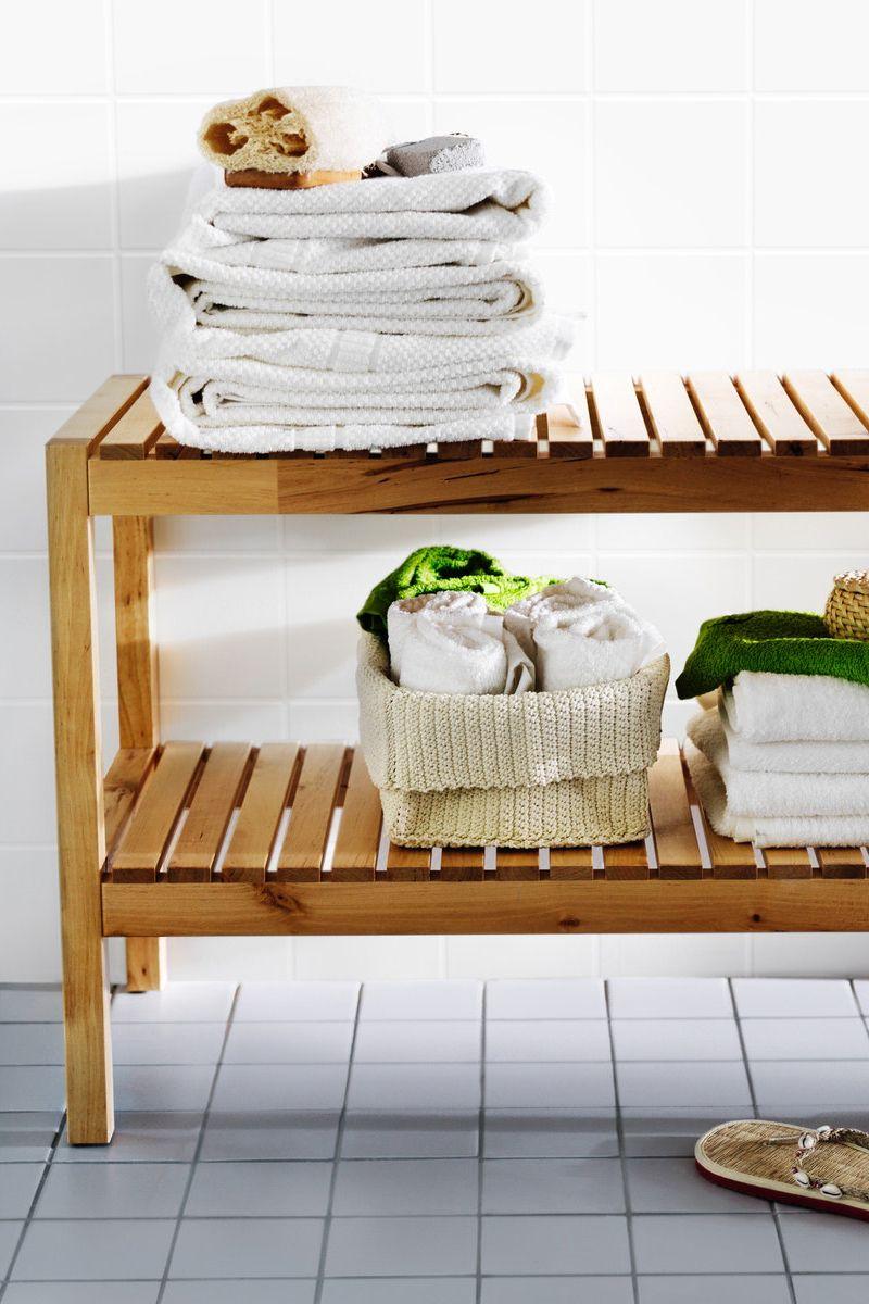 Molger Bank Birke Badezimmer Bank Ikea Ideen Ikea