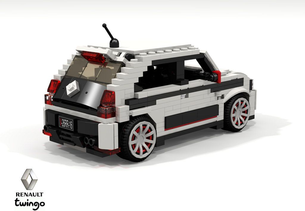 Pin On Lego Cars