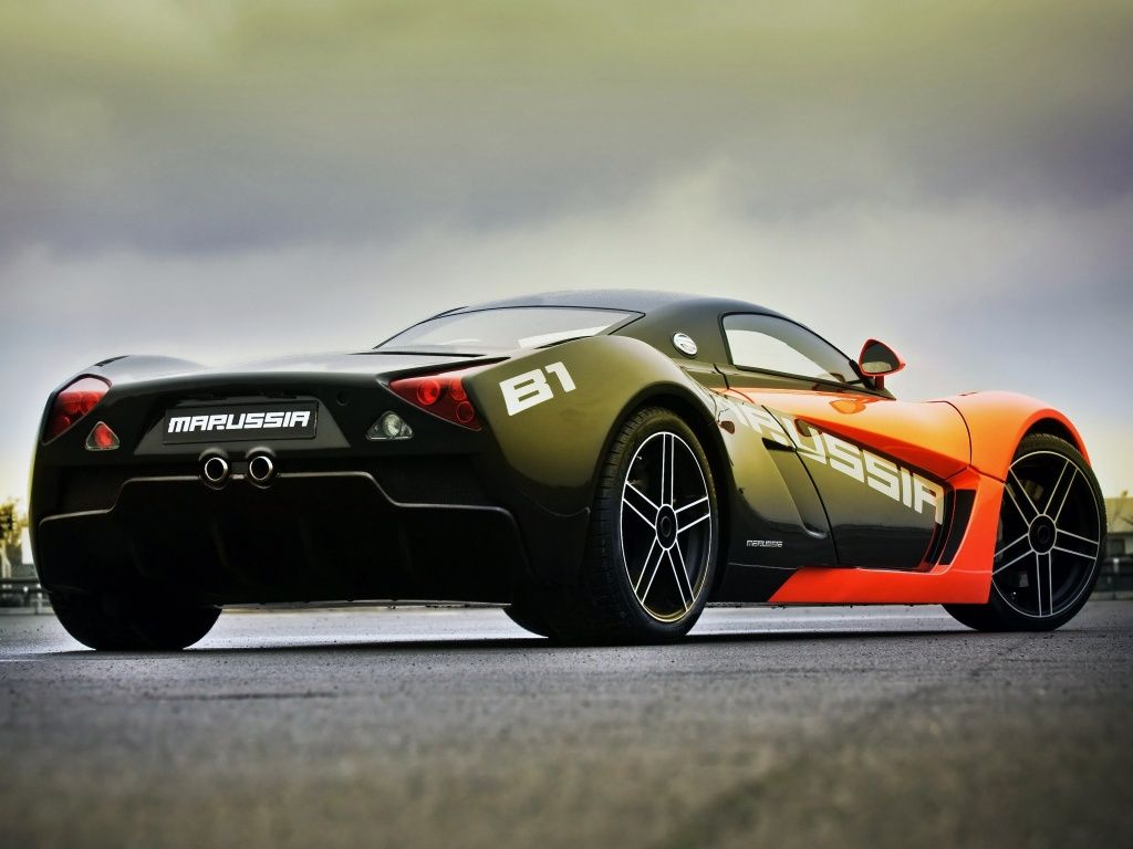 Russia Marussia Marussia B1 Hd Wall Shots With Images Sports Car Super Cars Car