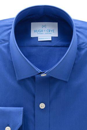 Royal blue dress shirt  wedding ideas blue purpleteal ...