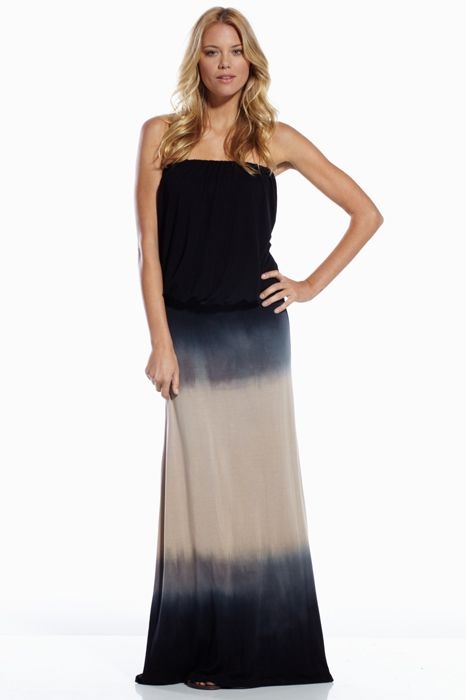 a9dfd29d236f Elan International Maxi Dress | Oh My Dresss. | Ombre maxi dress ...