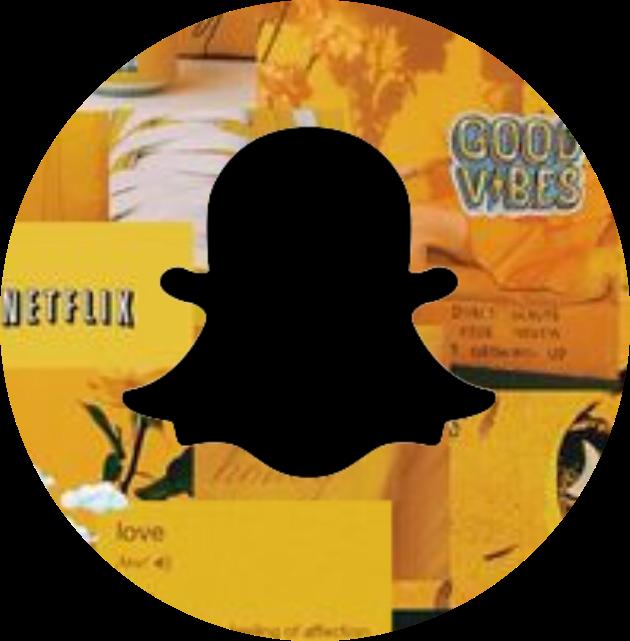 Aesthetic Snapchat Logo Fond D Ecran Telephone Fond Ecran Appli