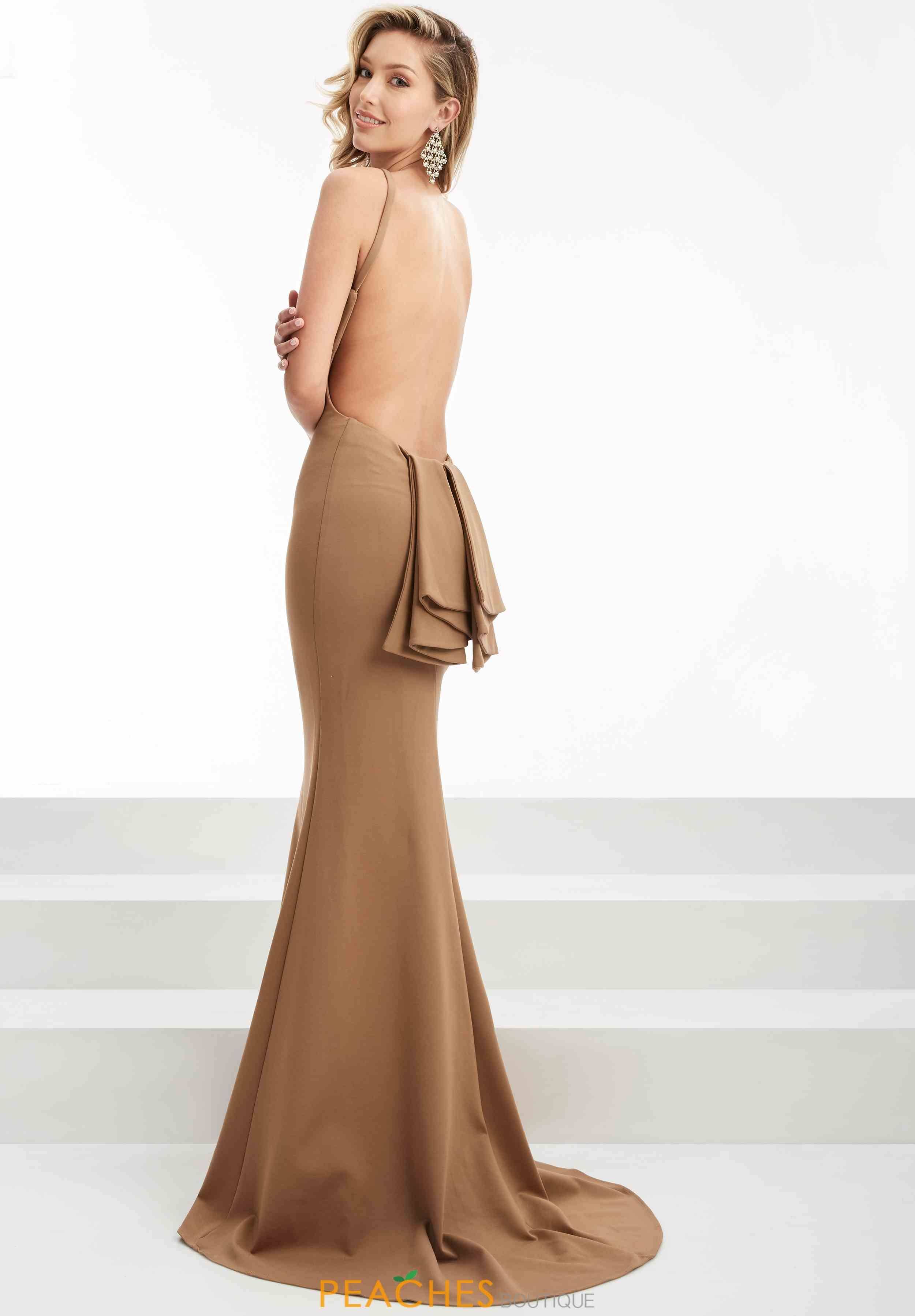Jasz Couture Fitted Long Dress 5928 2017 Jasz Couture Dresses