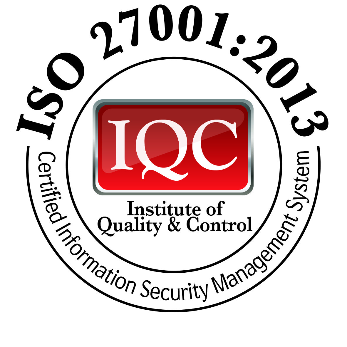 iso 27001 certified banks in india