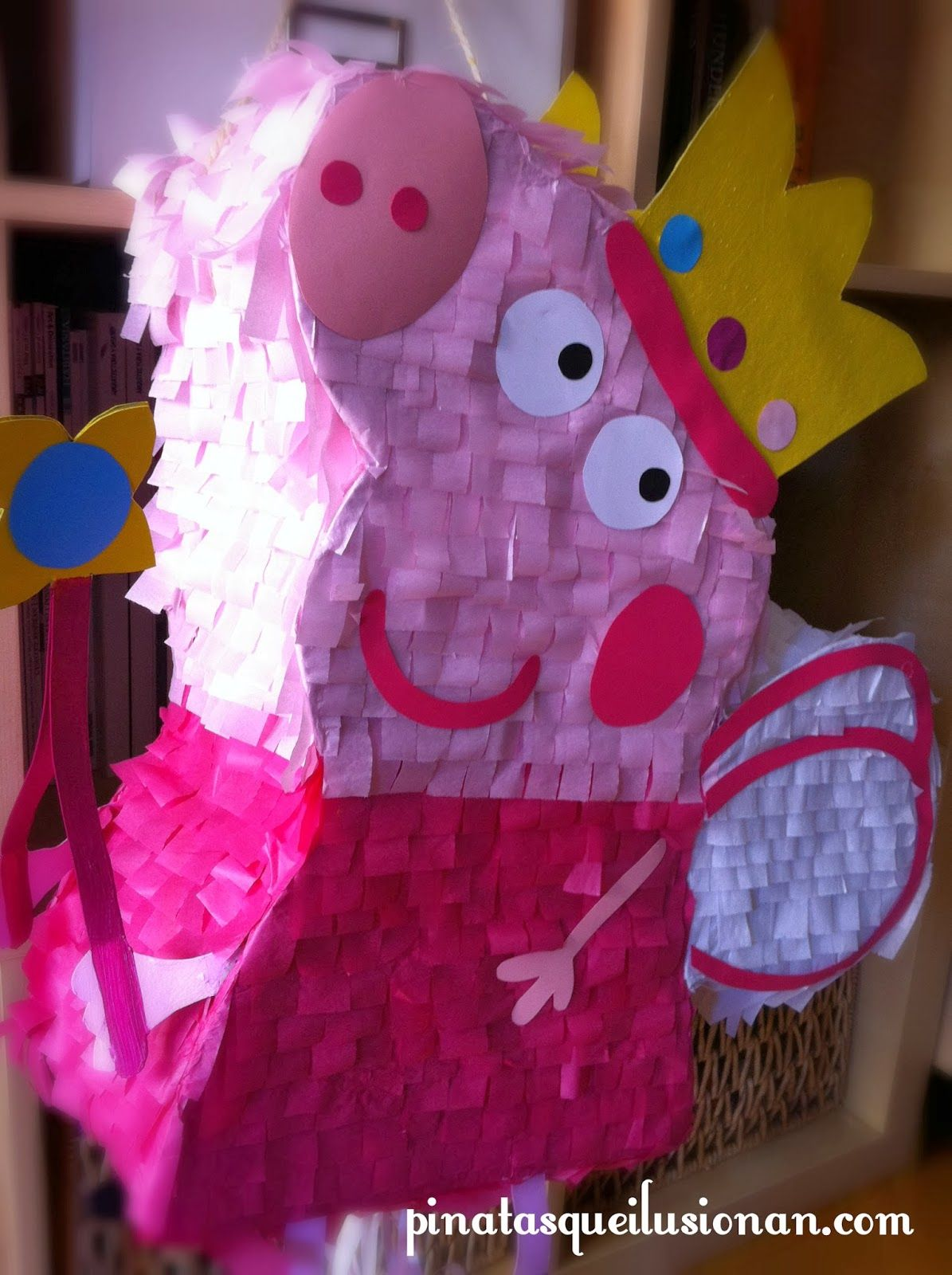 piñata_peppa_pig_hada+(2).jpg (1195×1600)