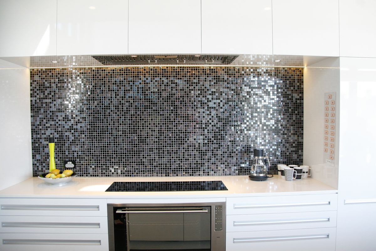 Kitchen Splash Back Mosaic Part 68
