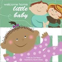 10 Books about Adoption