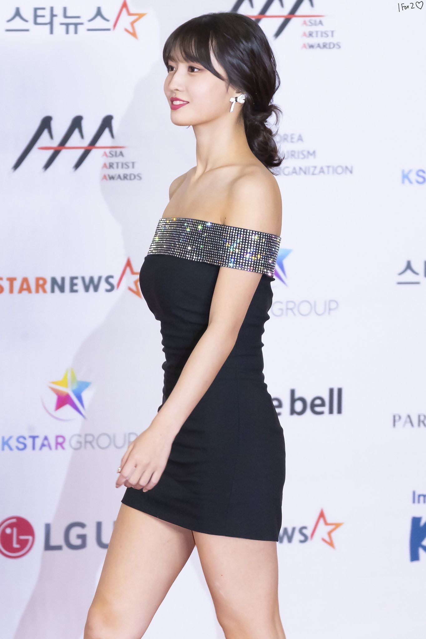 Momo Hirai in 2020 Award show dresses, Momo, Celebrities
