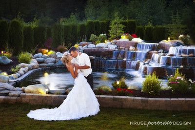 See Nature's Connection Place on WeddingWire   Seattle ...