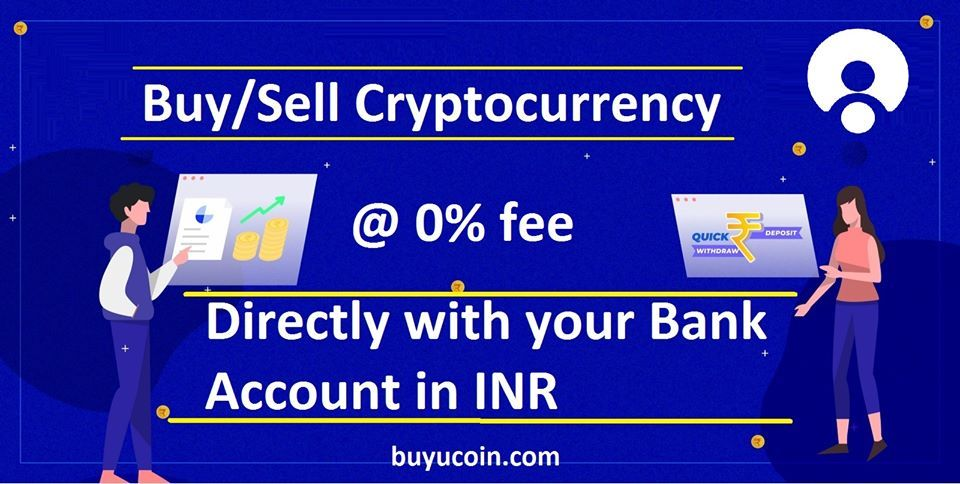 buy sell cryptocurrency in india