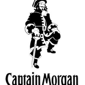 Captain Morgan Captain Morgan Captain Morgan Shirt Captain