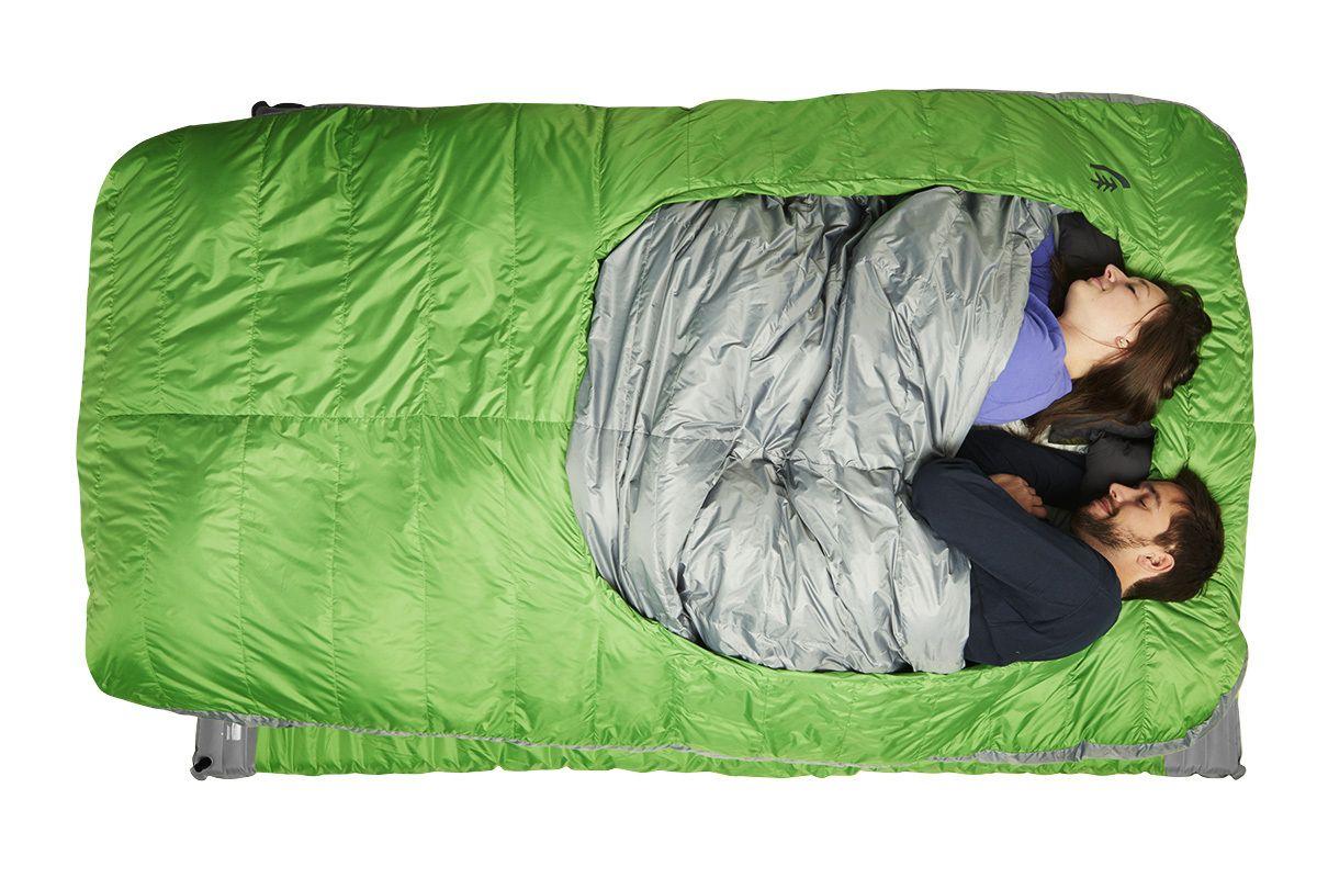 Image 8 Survival backpack, Outdoor blanket, Bean bag chair