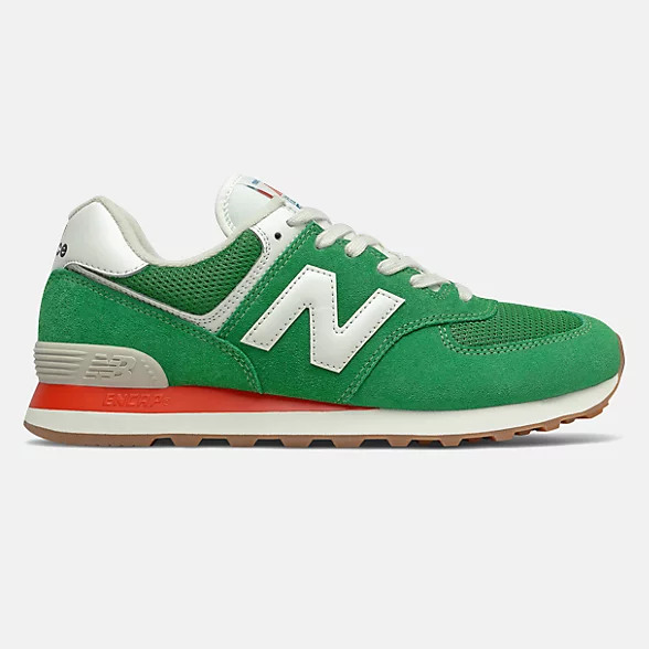 Chaussures 574 Lifestyle Homme - New Balance in 2021   Mens ...