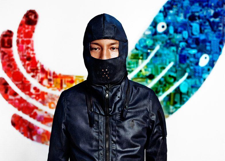 Pharrell Williamsu0027 Latest Ocean Plastic Range For G Star RAW