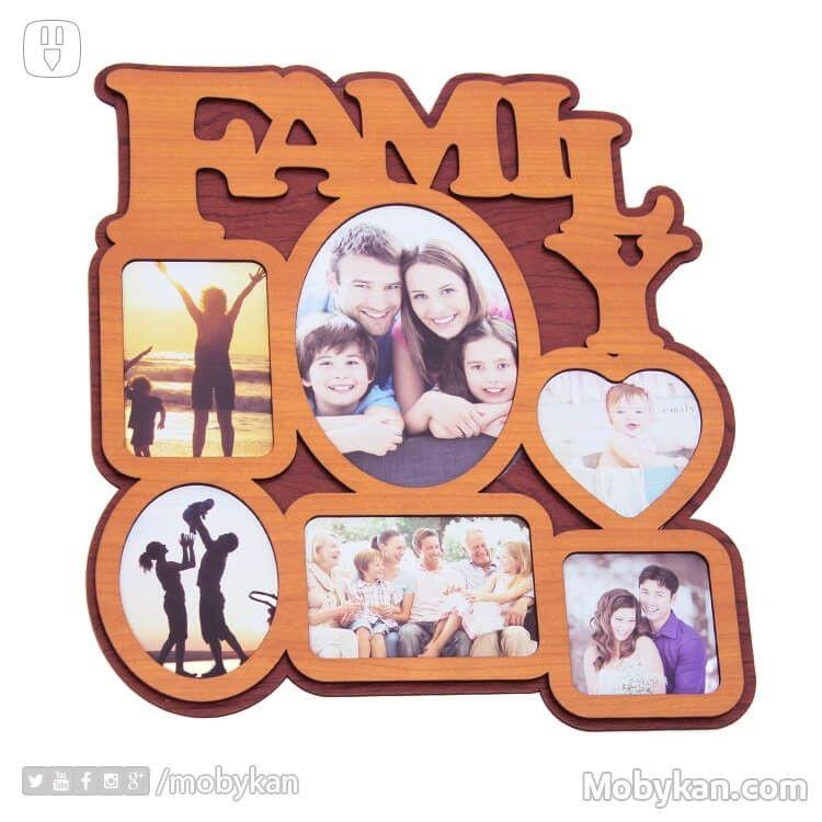 Wooden Photo Frame Family Family Frames Wooden Photo Frames Frame