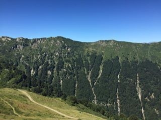 Monte Tamaro 2