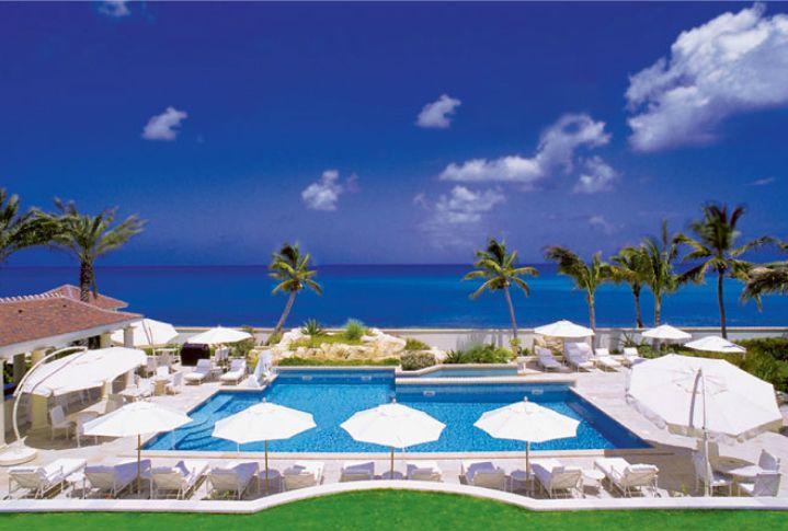 Le Chateau des Palmiers, St. Martin Villa   Villa, Aruba ...