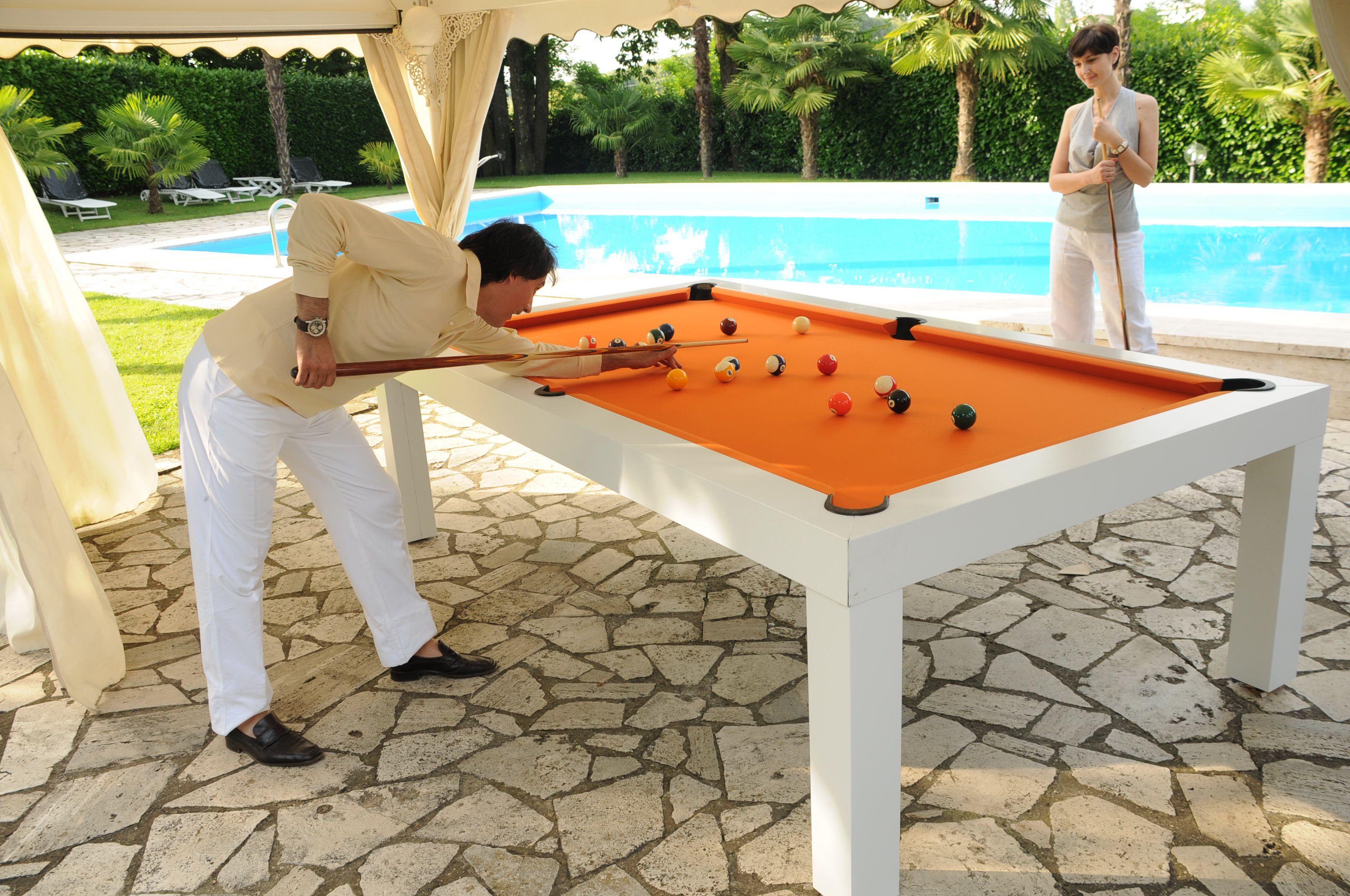 Billiard Table Capri Outdoor Pool Billiard Dining Table Snooker Billiard Room Billiards Design Luxury Hi Outdoor Pool Table Pool Table Outdoor Pool