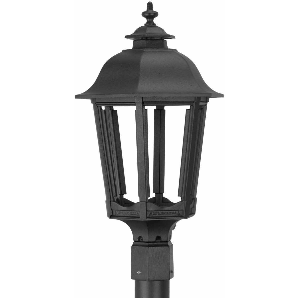 How To Light Outdoor Gas Lamp Post