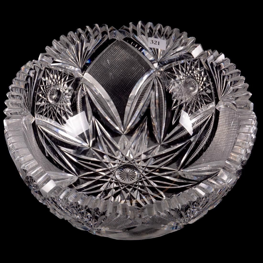 Imperial Glass Patterns Best Design