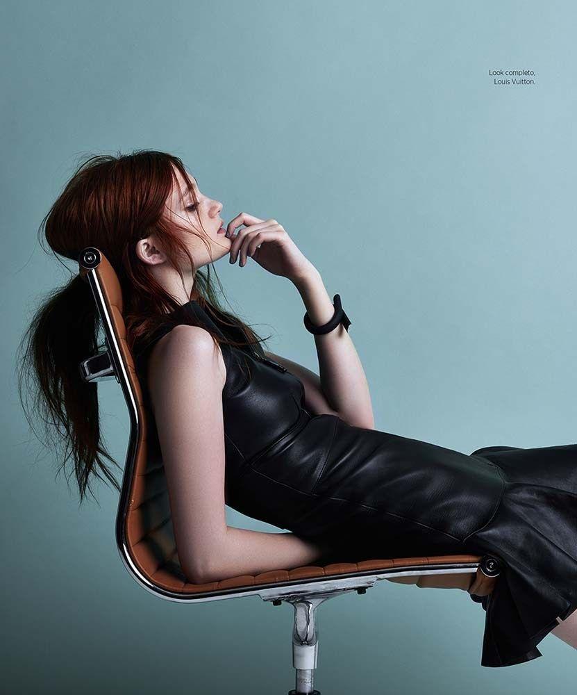 Fashion Beauty Inc: Hans Neumann