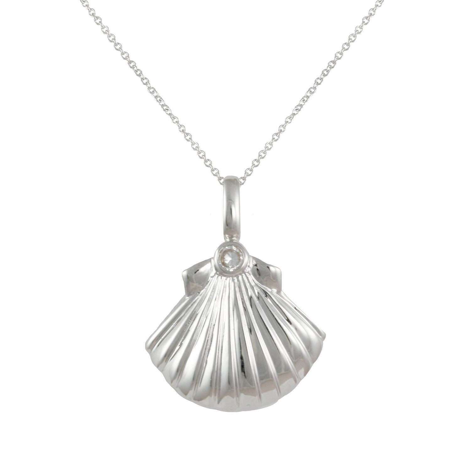 Chrissyus seashell necklace products pinterest products