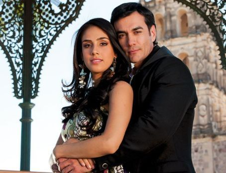 Sandra Echeverría and David Zepeda | david zepeda ...