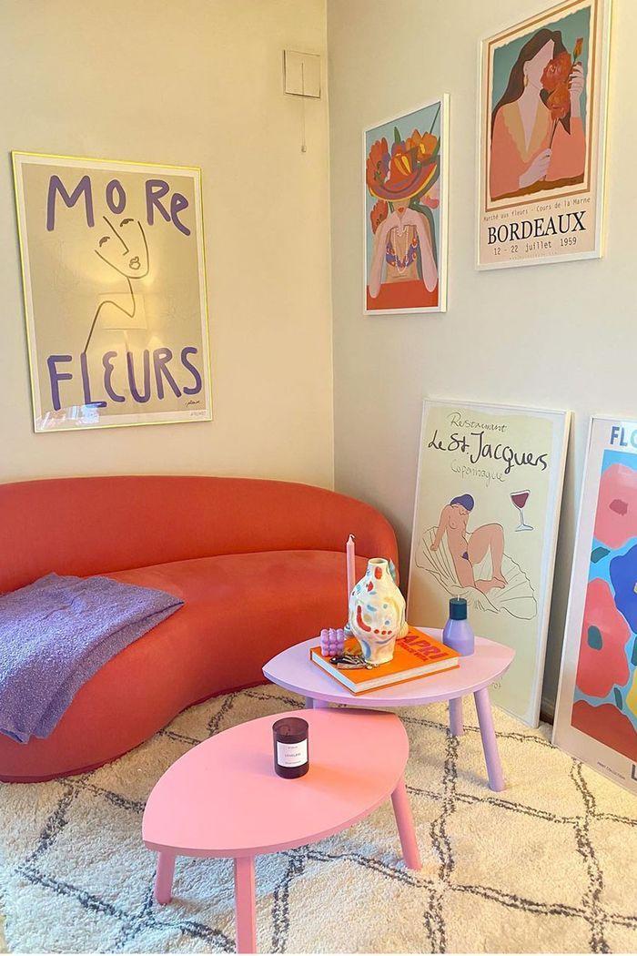 I'm Moving Into a New Apartment—5 Home Décor Trends I'm Adding to Cart
