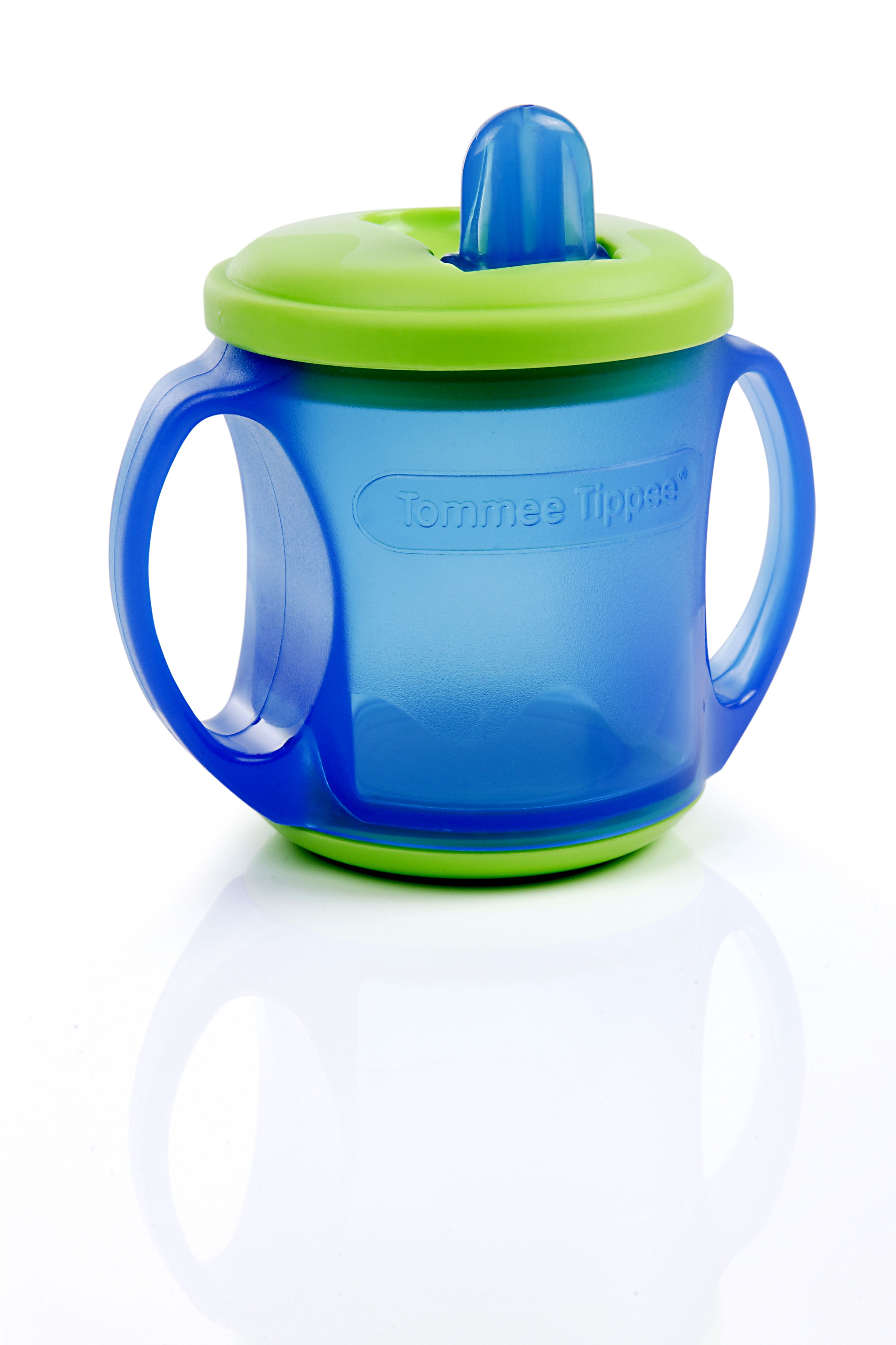 NEW Sealed Baby Sip /& Snack Sippie cup w//detachable snack container BPA FREE