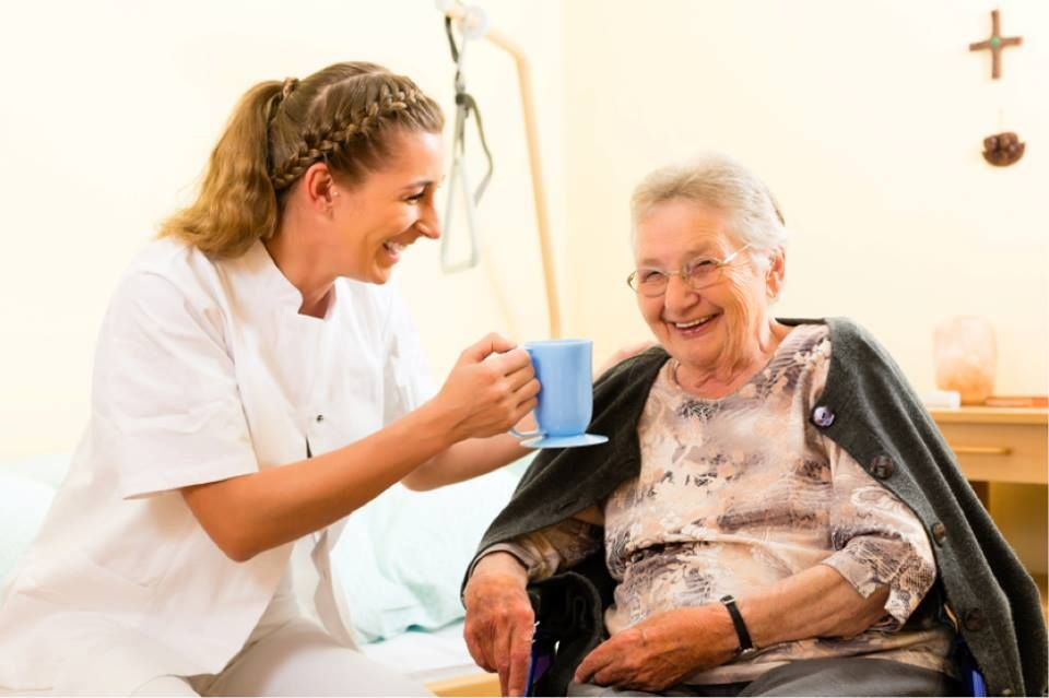 Assisted living facilities across the country do a